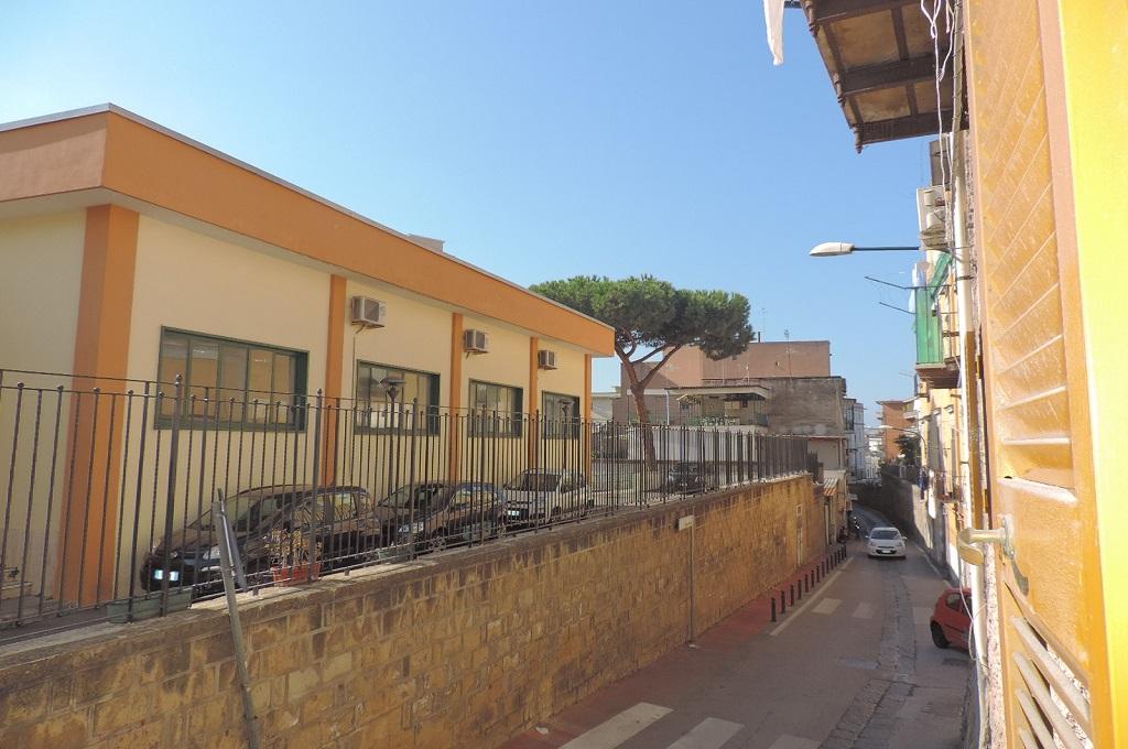 Portici (NA) - 2 locali Ingresso Indipendente