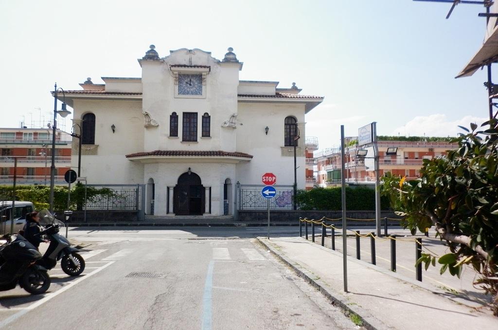 Portici (NA) - 4 locali