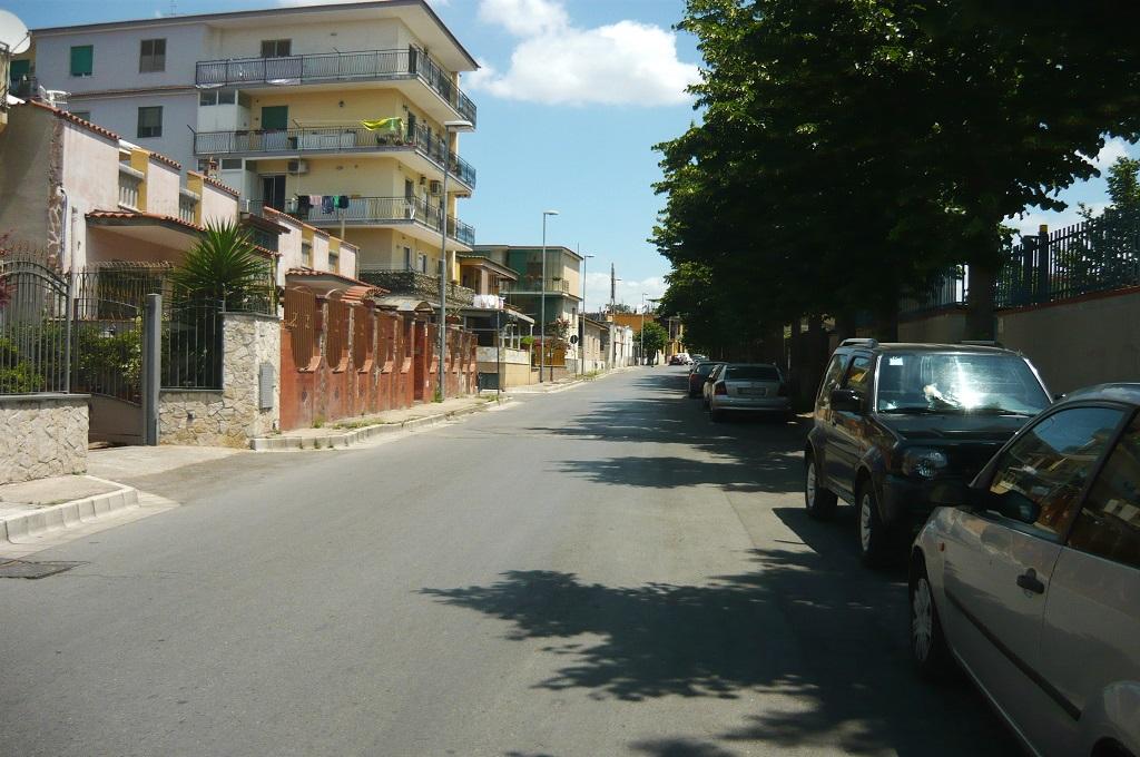 San Giorgio a Cremano (NA) - 3 locali e 2 accessori