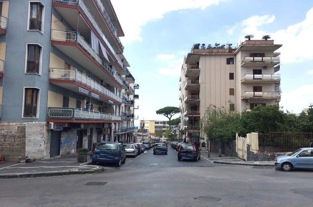 Ercolano (NA)  - 3 locali con TERRAZZO