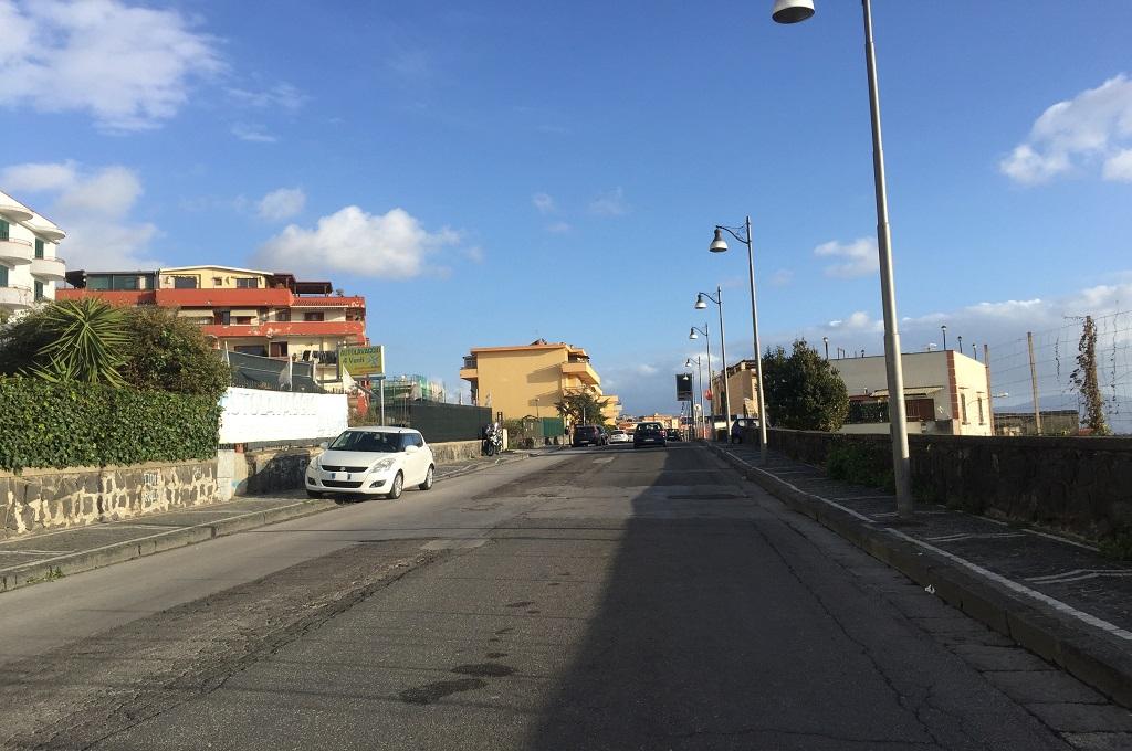 Ercolano (NA)  - 5 BOX AUTO