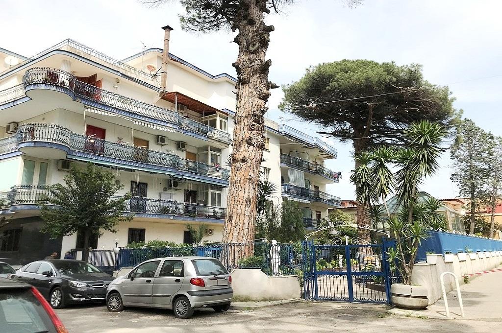 Barra Via Villa Bisignano 3 locali