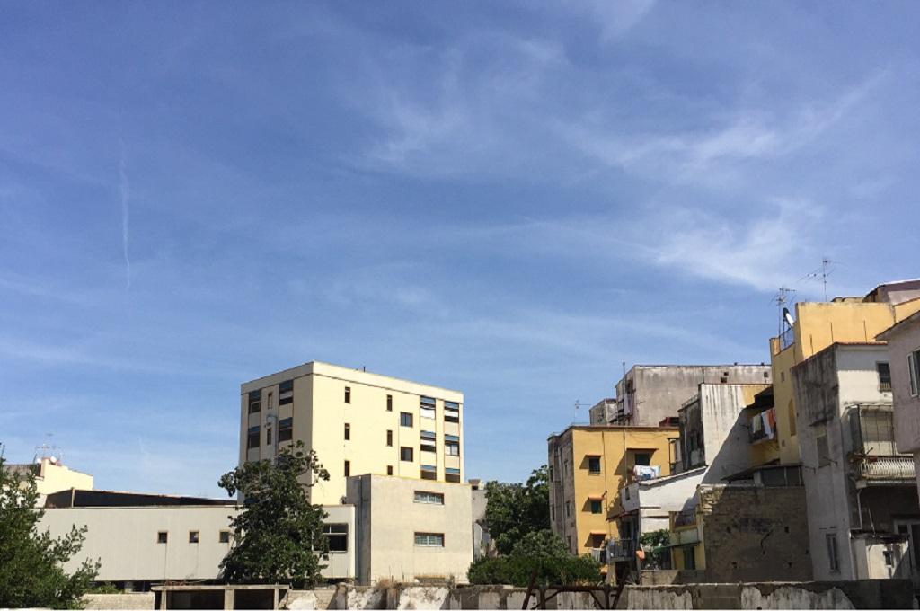 Portici (NA) - 3 locali OTTIMO STATO