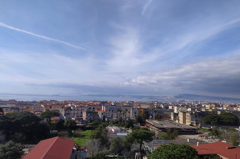 Portici (NA) 3 locali in Villa Vesuviana