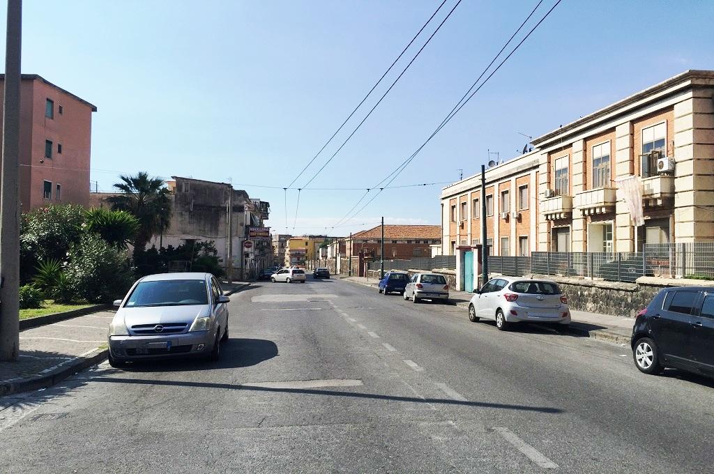 Portici (NA) 3 locali